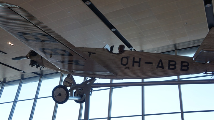 Аэропорт-Хельсинки