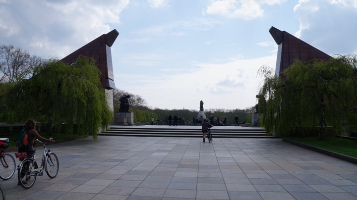Трептов-парк-Берлин