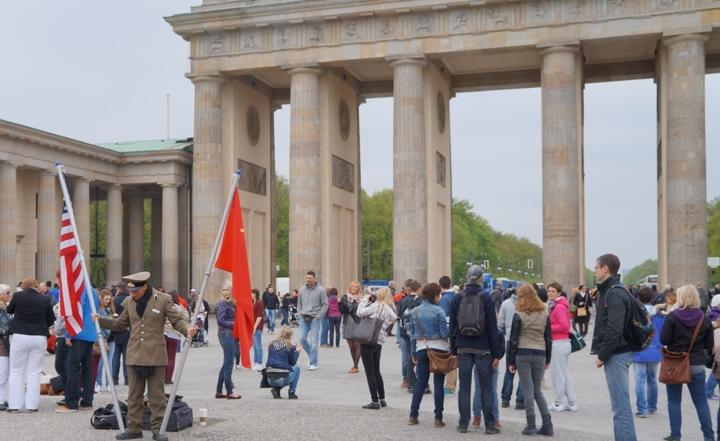 у-Бранденбургских-Ворот