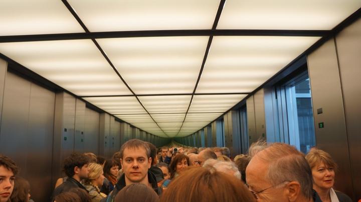 Лифт-Рейхстага
