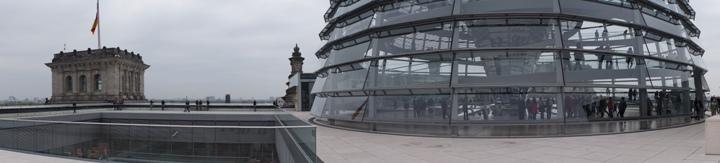 На-крыше-Рейхстага