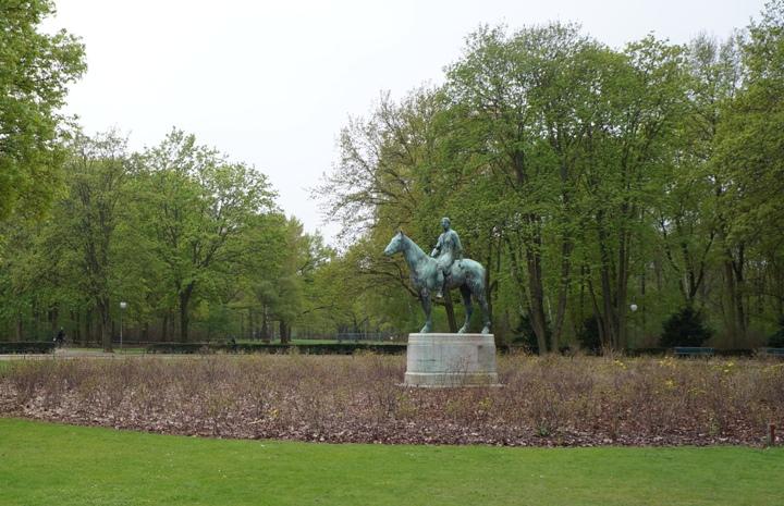 Парк-Тиргартен