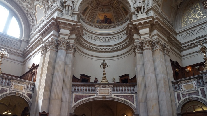 Берлинский-кафедральный-собор