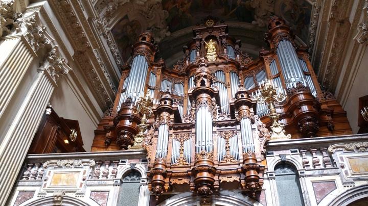 Орган-Берлинский-кафедральный-собор