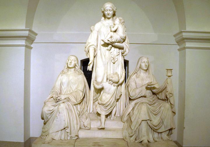 Берлинский-кафедральный-собор-крипта