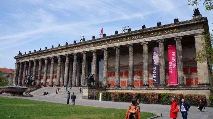 Старый-Музей-Берлин