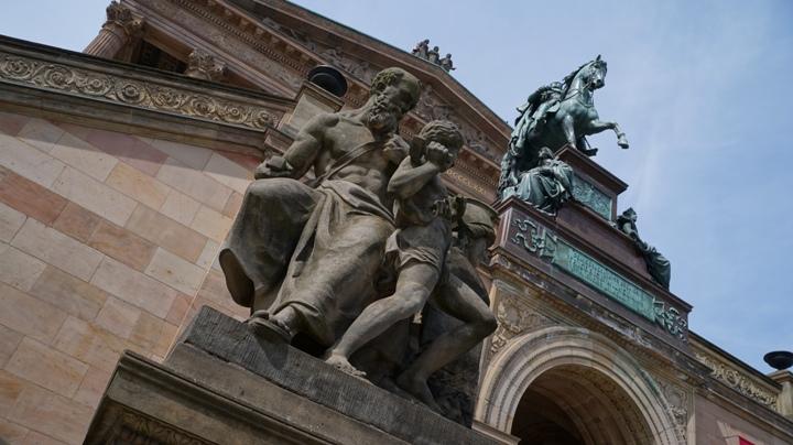Старая-Национальная-Галерея-Берлина
