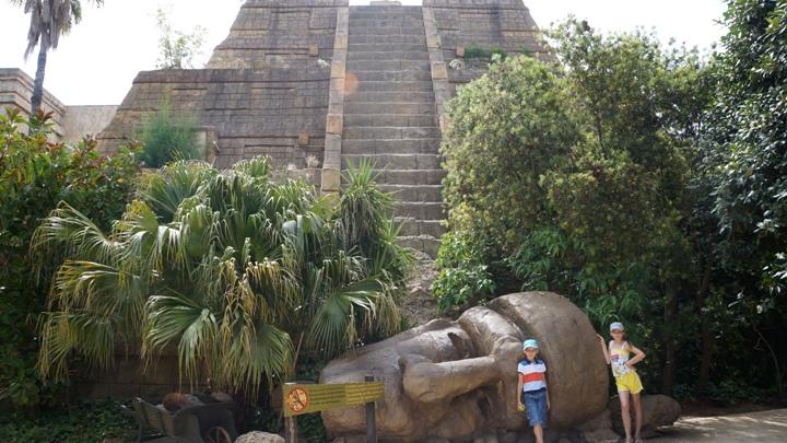 Пирамида-Майя