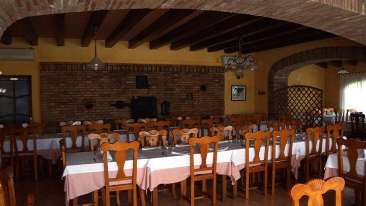 Ресторан-Forn-de-Su