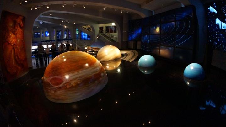 Музей-Урании-в-московском-планетарии