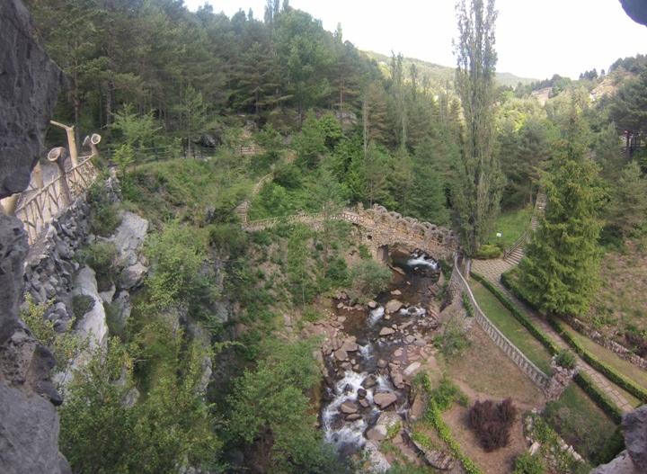 Сады-Артигас