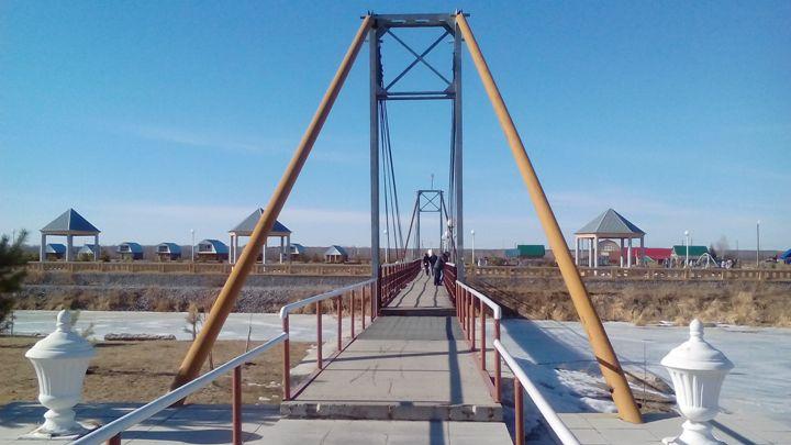 Санаторий-Обуховский-мост-через-Пышму