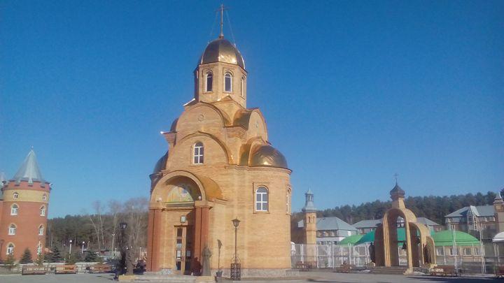 Санаторий-Обуховский-храм