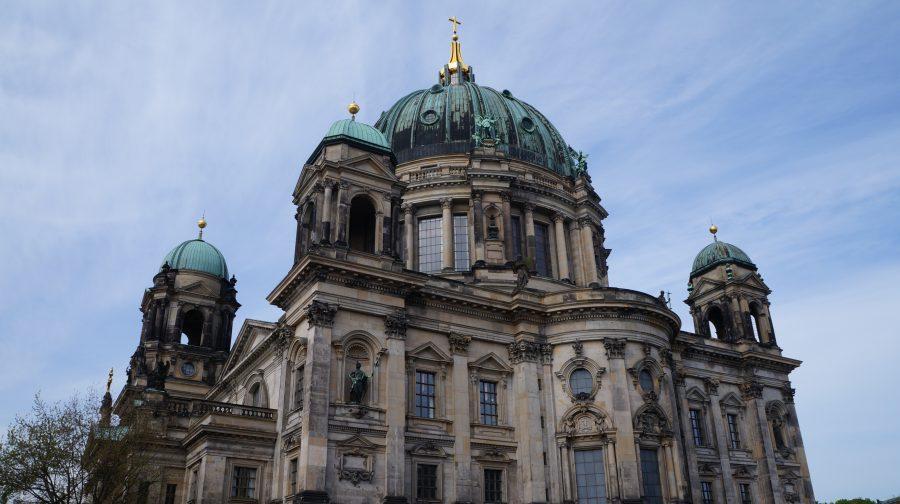 Кафедральный-собор-Берлин