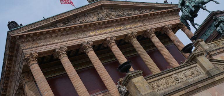 Старая-национальная-галерея-Берлин