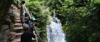 Водопады-Льобрегат