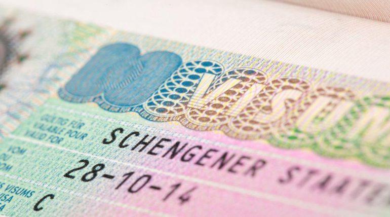 Шенгенская-виза-Германия