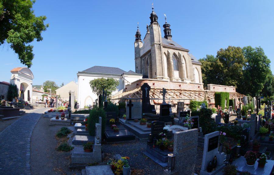 Кладбище-у-Костницы-Кутна-Гора