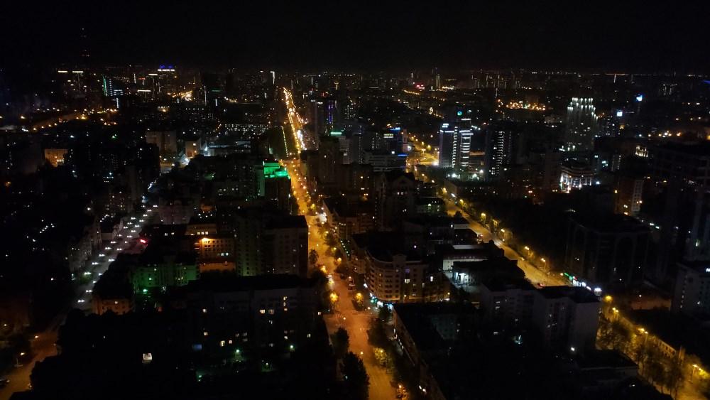 Ночной вид