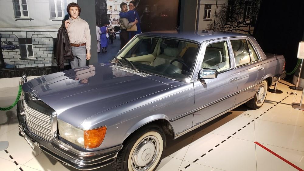 Билеты в музей Владимира Высоцкого